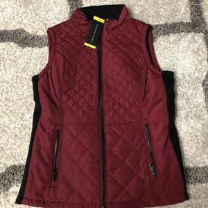 Andrew Marc ladies vests size S